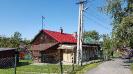 Finský domek  2